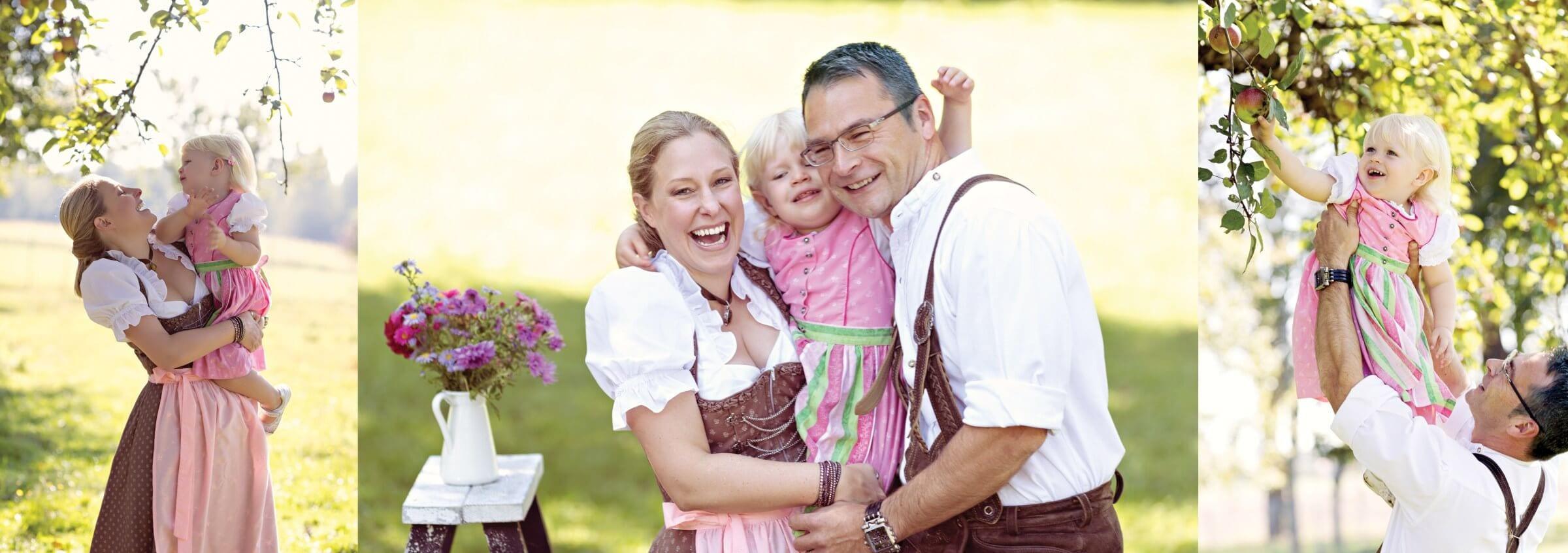 Familienfotoshooting in Muenchen bei Carmen Bergmann Fotografie