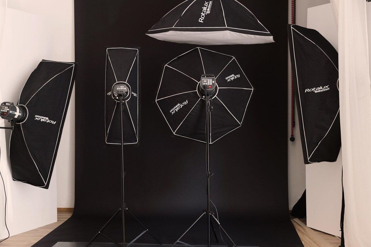 Studiolicht von Carmen Bergmann Fotografie