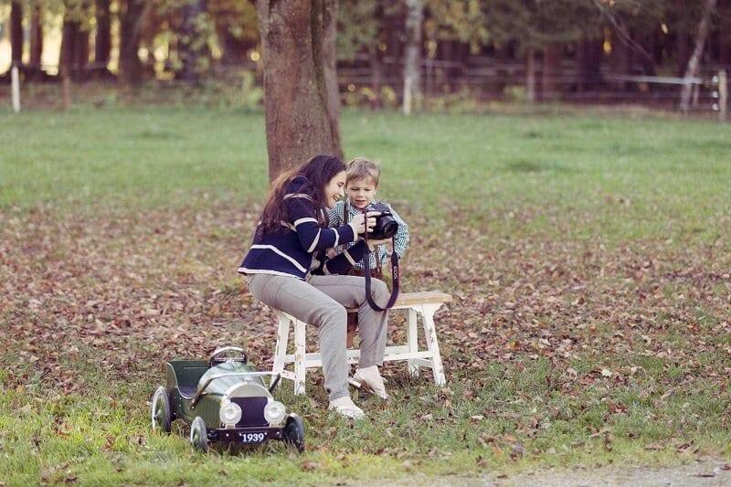 familienfotoshooting-im-wald