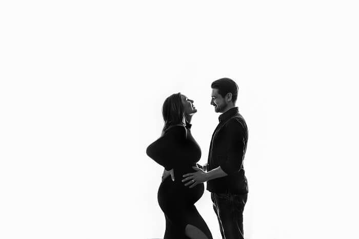 Babybauch und Schwangerschaftsfotografie Berlin