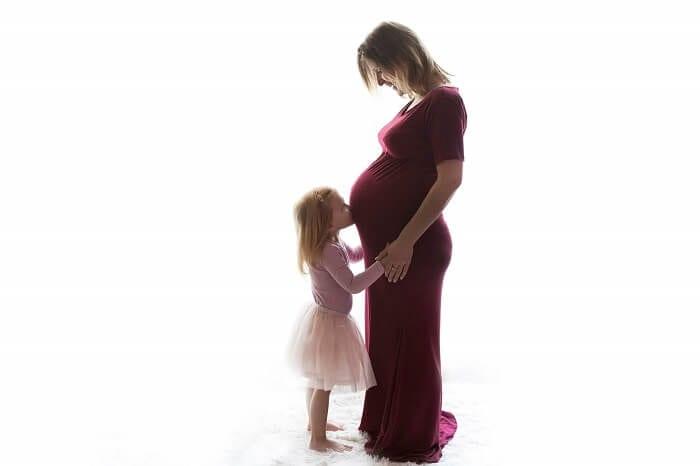 Schwangerschaft Fotos Berlin