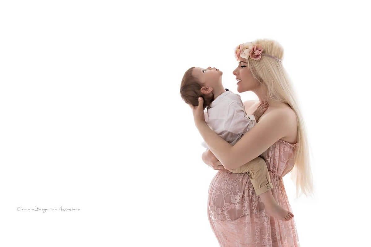 Schwangerschaftsfotos Muenchen