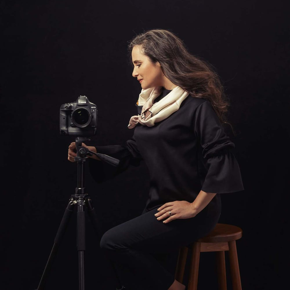 Carmen Fotografin fuer Familiefotografie in Muenchen