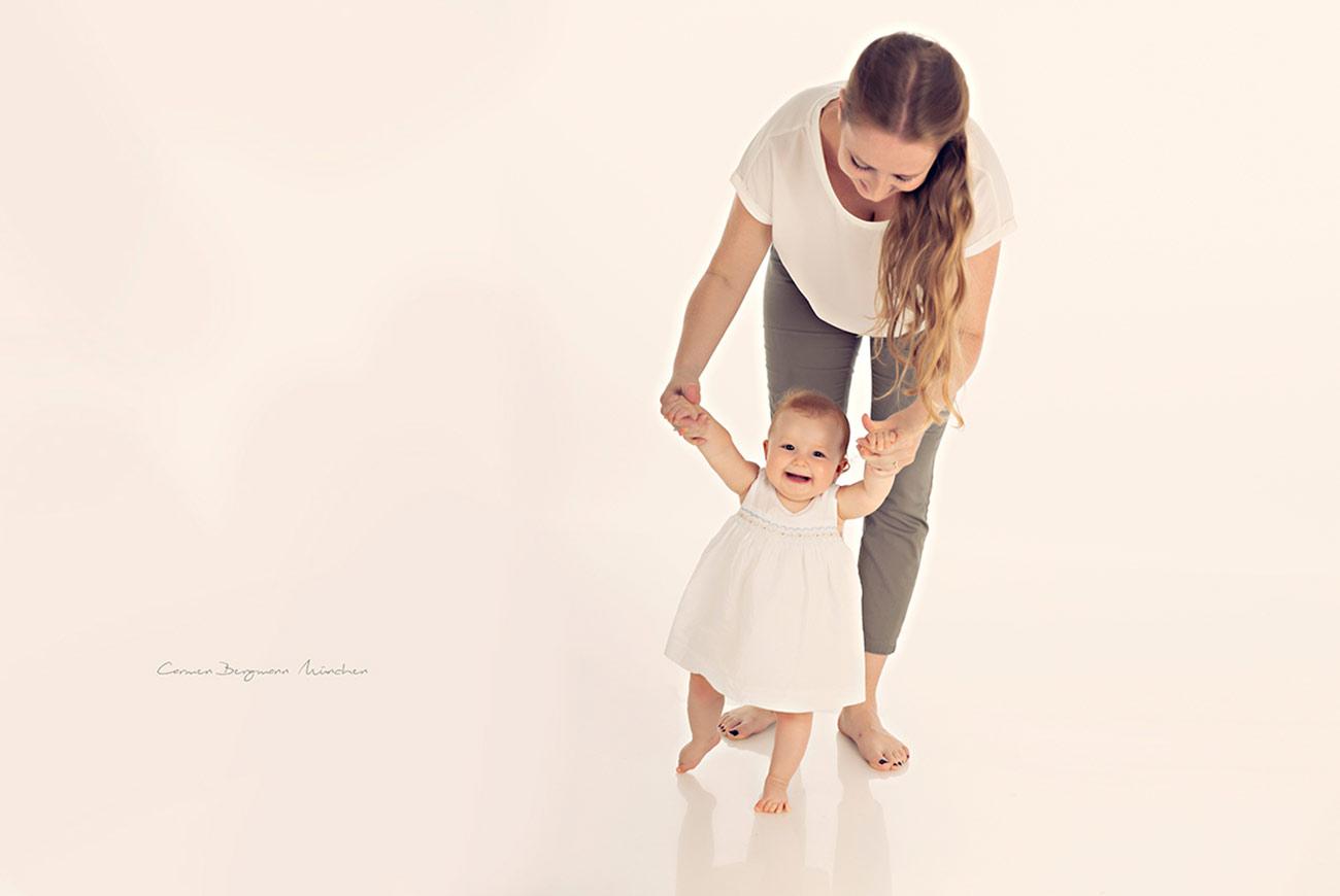 baby 1 jahr fotostooting studio carmen bergmann