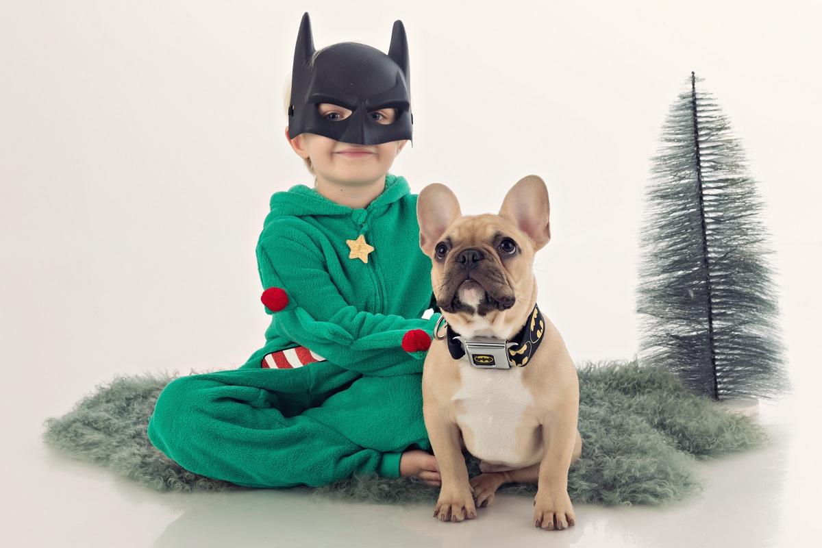 weihnachts-fotoshooting-kinder-und-pet
