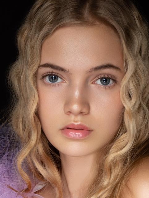 Make-Up & Hair-Styling Bergmann Studio 1
