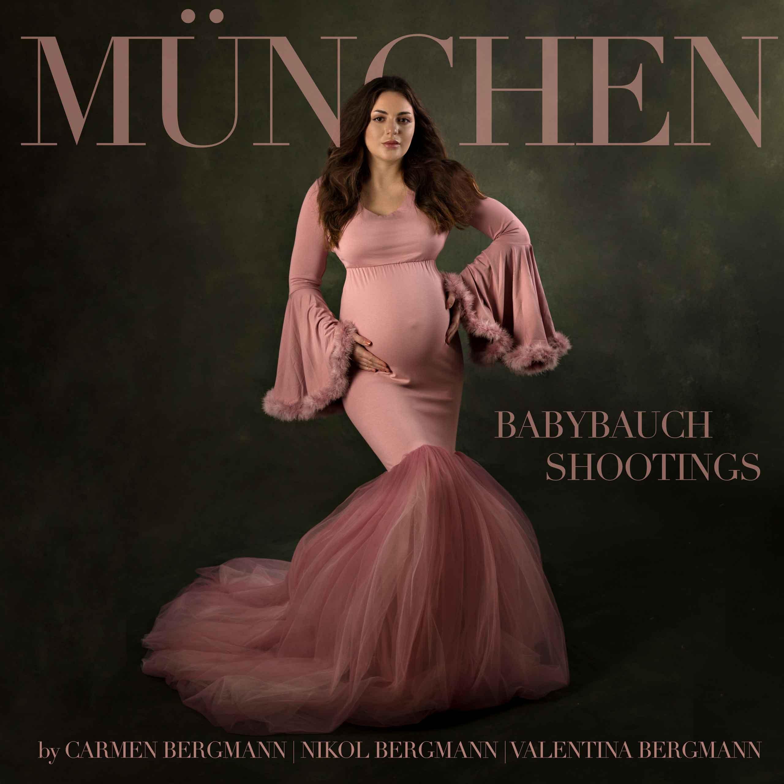 babybauch-shooting-muecnhen-studio