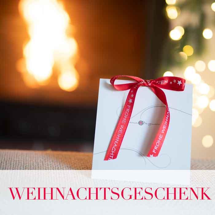 Weihnachtsgeschenk-Gutschein-Fotoshooting
