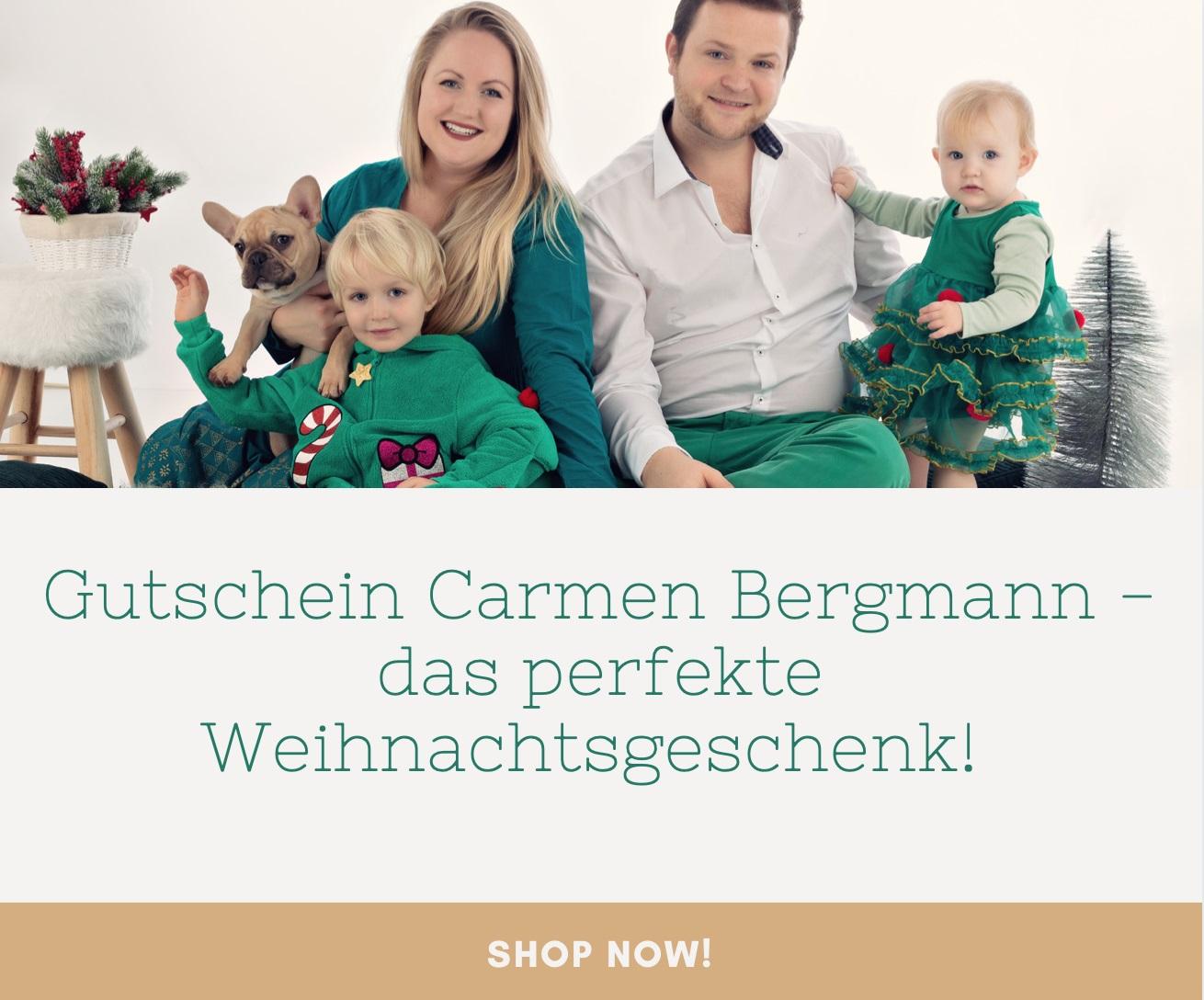Weihnachtsshooting München